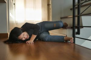 Illinois Slip and Fall Cases: Do I have a Claim?