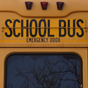 School Bus Safety Laws Illinois