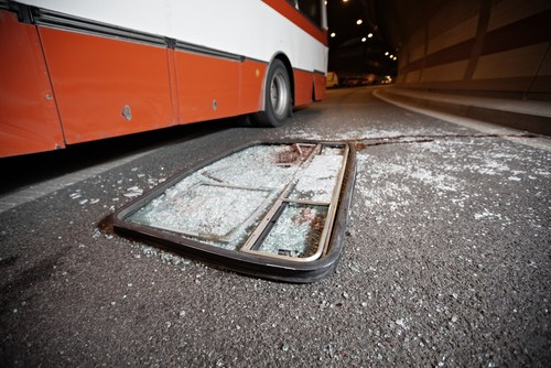 Chicago Bus Accident Lawyer
