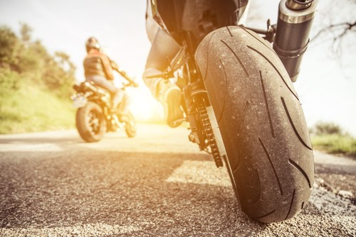 Elgin Negligent Motorcycle Rider Accident Lawyer