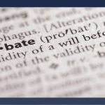 Probate Court FAQs Blog